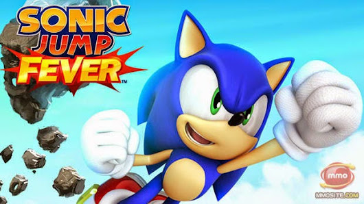 Sonic Jump Fever Apk Mod (UNLIMITED MONEY) v1.1.0         -          Techsquid