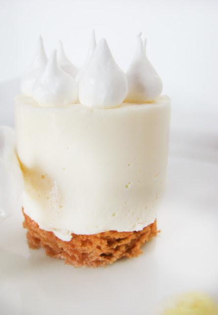 Peut On Fait Une Cheese Cake La Veille