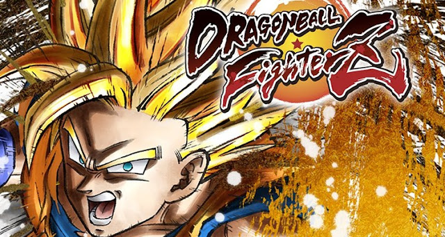 Link Download Game DRAGON BALL FighterZ (DRAGON BALL FighterZ Free Download)