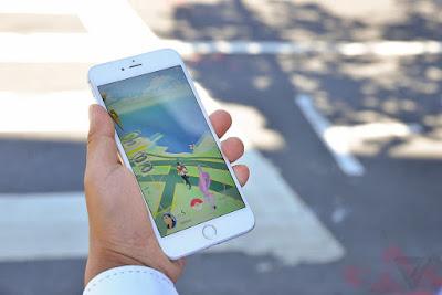 3 coisas que todos os cristãos devem aprender com Pokémon Go