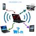 Phát sóng Wifi từ laptop với phần mềm OSToto Hotspot