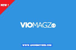 Download Template VioMagz V.3.0 dan V.3.1 Versi Terbaru 2019