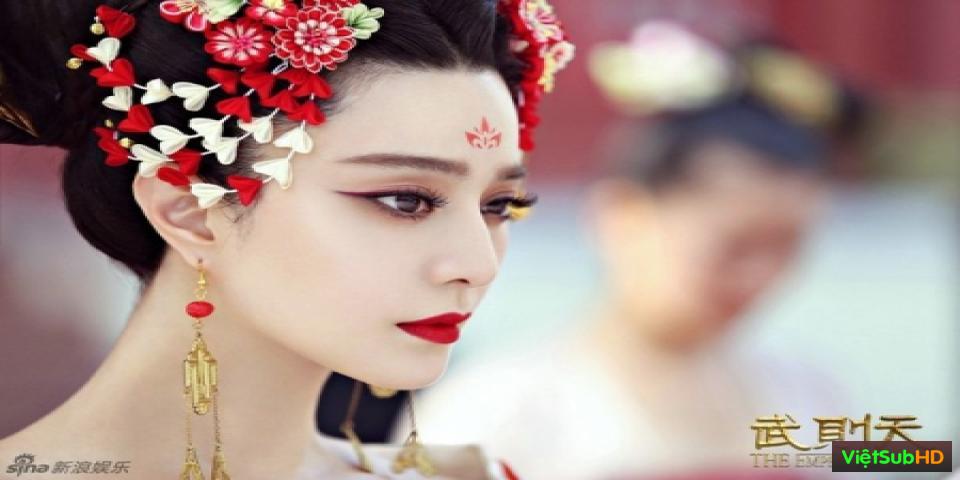 Phim Võ Tắc Thiên Truyền Kỳ Hoàn tất (96/96) VietSub + TM HD | The Empress Of China 2014
