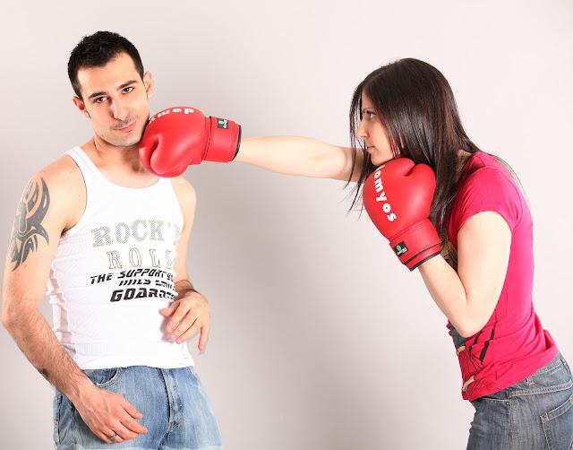 Cara mutusin pacar dengan kasar