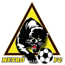 Logo Klub Persekam Metro FC PNG