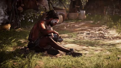 Download Far Cry Primal For PC