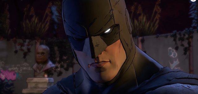 Batman- The Telltale Games lanza su tercer episodio