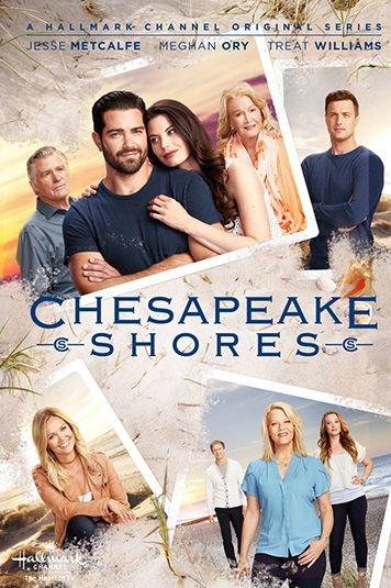 Chesapeake Shores : Affiche