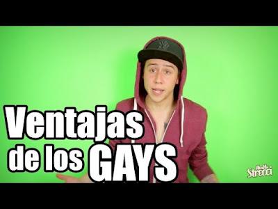 Ventajas de los gays