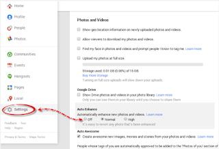 Cara Meningkatkan Loading Gambar Blogger