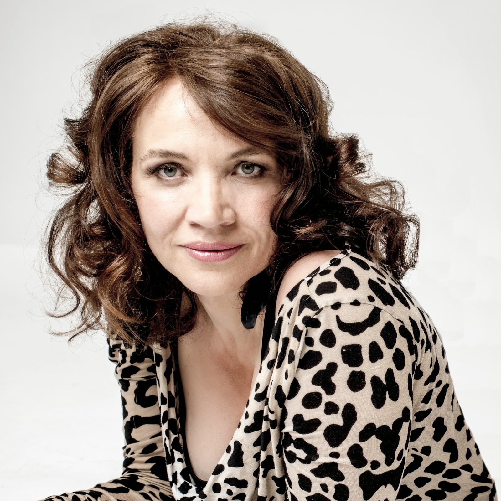 Jacqui Dankworth - photo credit: John Kentish