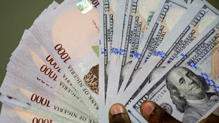 Naira Closes Flat On First Trading Day