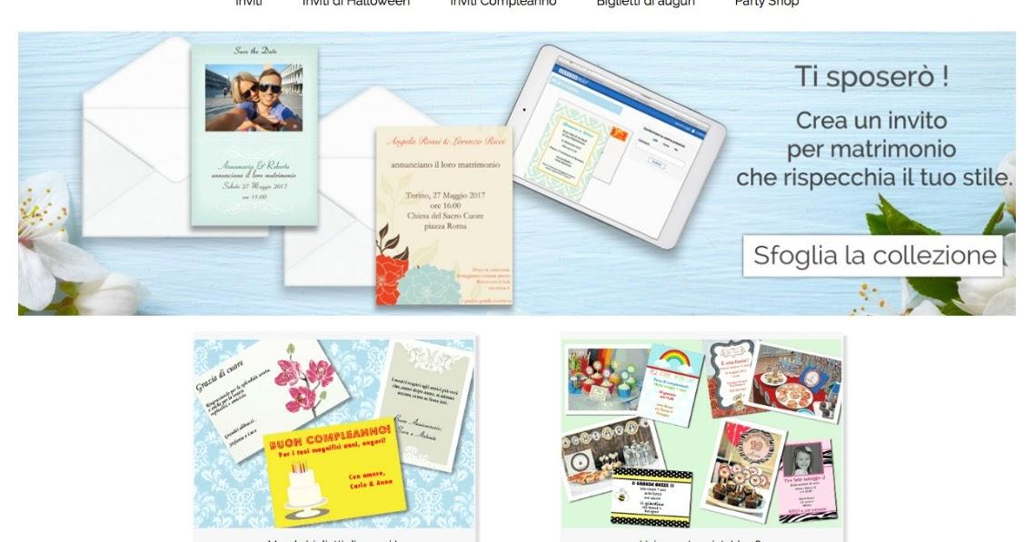 InvitoMio - Il portale degli inviti e delle partecipazioni per il tuo matrimonio