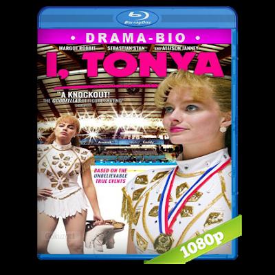 Yo Tonya (2017) BRRip Full 1080p Audio Dual Castellano-Ingles 5.1