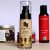 Budget Beauty | AA Make Up Satin Foundation