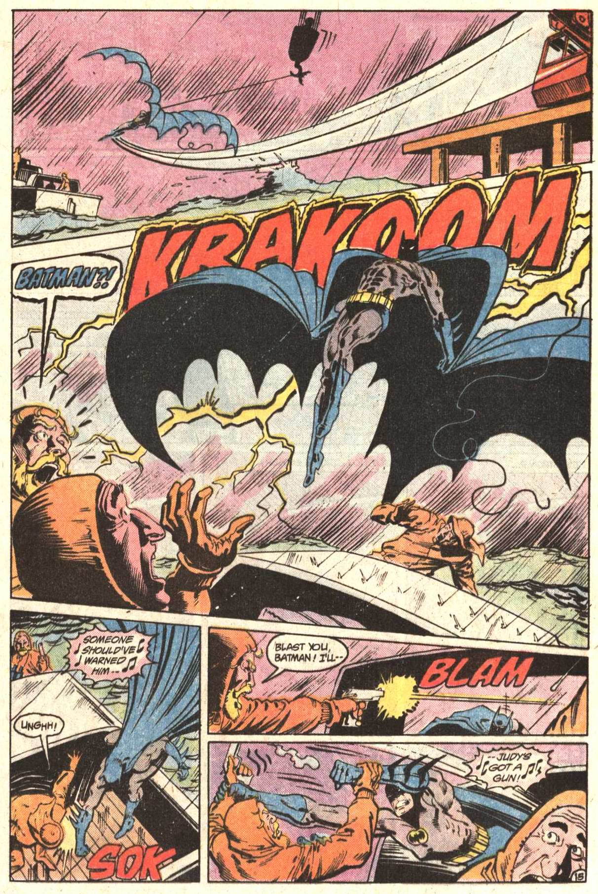 Detective Comics (1937) 587 Page 15