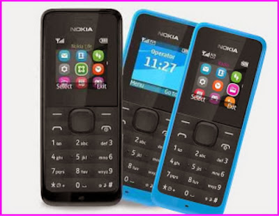 Download Firmware Nokia 105 RM-908