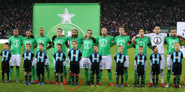 e6f6969709f3 Update 24/11/15: Assou-Ekotto again laced up in the Adidas Adipower Predator  Boots in Saint-Etienne's last Ligue 1 match. And while he previously opted  for ...