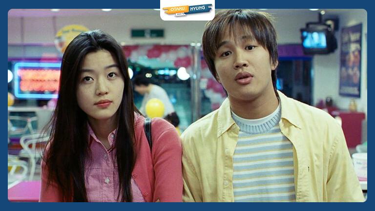 Film Korea yang Cocok Ditonton di Hari Valentine