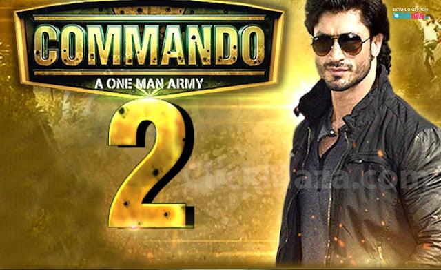 Top 10 Punto Medio Noticias Commando 2 Full Movie Vidyut Jamwal