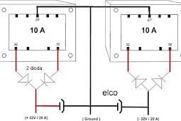 Cara Menggabungkan Trafo CT untuk Menambah Ampere dan Volt