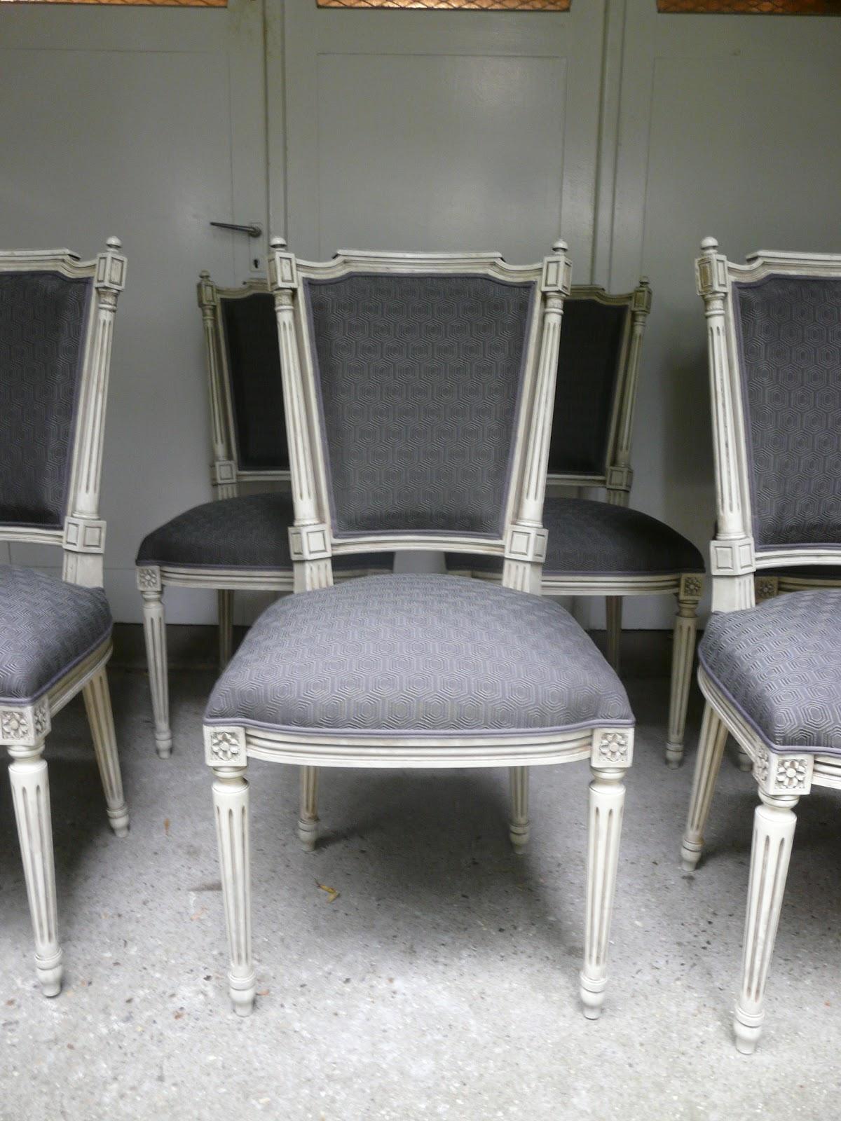 le siege dans tous ses etats chaises louis xvi. Black Bedroom Furniture Sets. Home Design Ideas