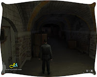 Max Payne PC Game Screenshot 4