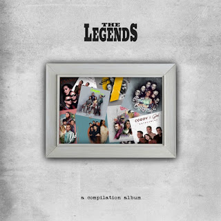Various Artists - The Legends on iTunes