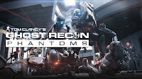 Tom Clancys Ghost Recon Phantoms PC Repack
