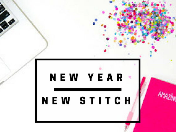 New year, new stitch