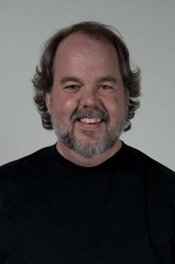 Rob Coleman