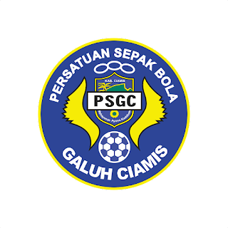PSGC Ciamis Logo vector (.cdr) Free Download