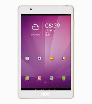 TABLET AOC YOU Q80K31L-2O