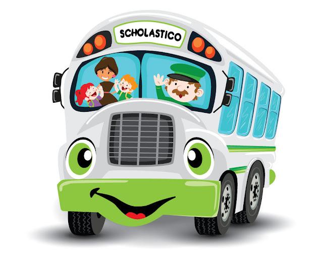 SCHOLASTICO transporte escolar