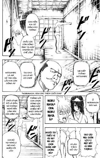 Gintama Chap 197 page 14 - Truyentranhaz.net