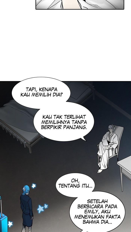 Webtoon Tower Of God Bahasa Indonesia Chapter 309