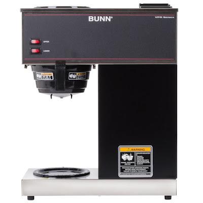 Bun Coffee Maker