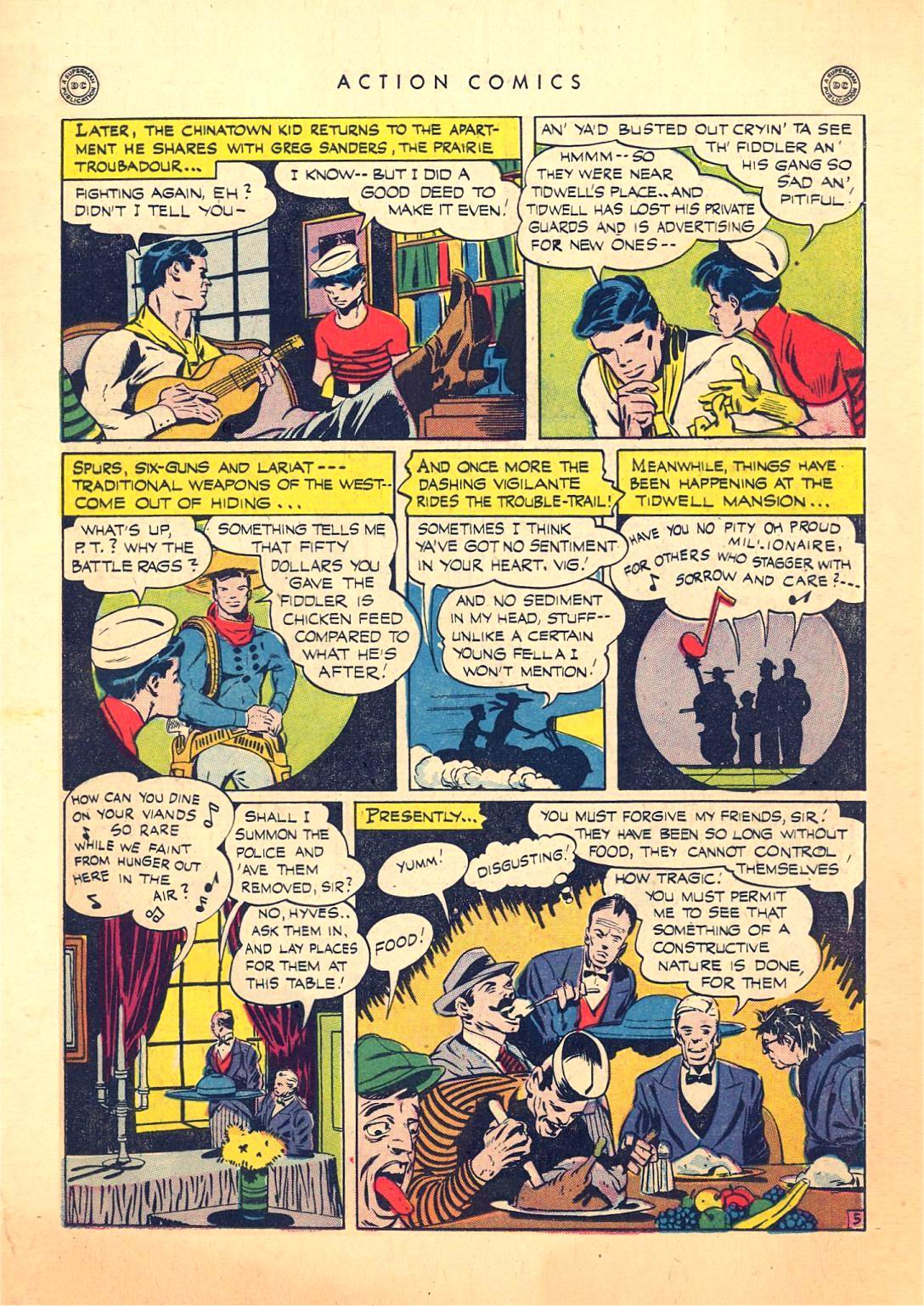 Action Comics (1938) 73 Page 19