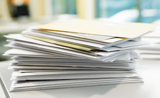 Contoh Surat Permintaan Referensi Bank yang Paling Dicari