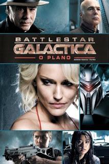 Battlestar Galactica: O Plano – Dublado (2009)