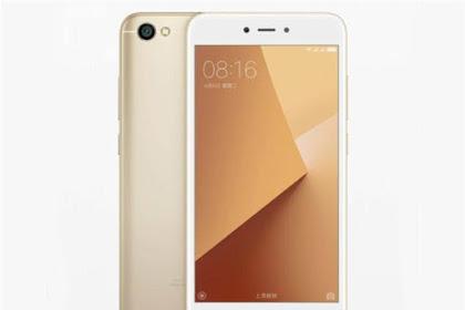 Spesifikasi Xiaomi Redmi 5A Lengkap Dengan Harganya