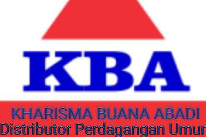 Lowongan Kerja CV. Kharisma Buana Abadi - Bandar Lampung