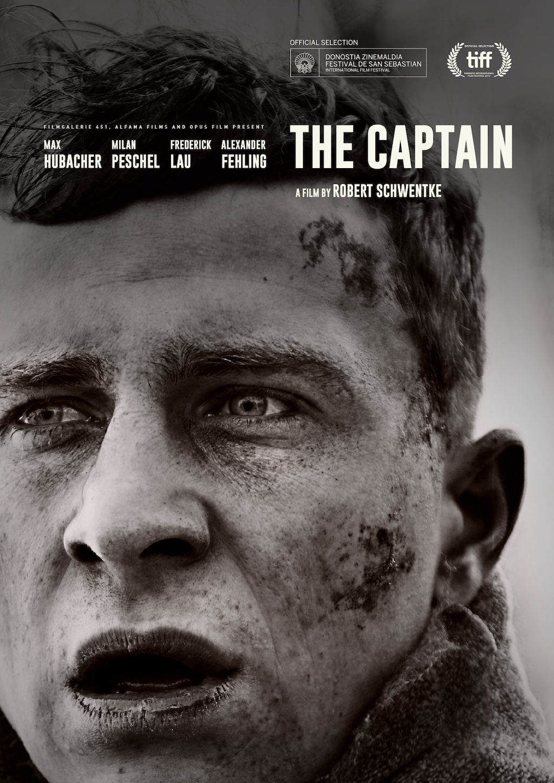Resultado de imagen para The captain Robert Schwentke
