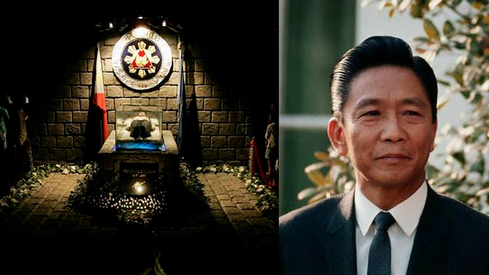 Is Ferdinand Marcos body in Mausoleum a wax or a real body to be ...