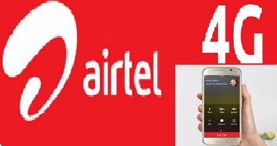 How to Get 4G of AIRTEL Data Subscription Plan On Your Phone