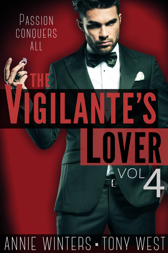 The Vigilante #5