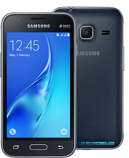 Firmware Samsung Galaxy J1 Mini J105