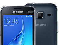 Firmware Samsung Galaxy J1 Mini J105