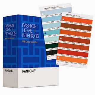 Pantone TPX Pantone Textile