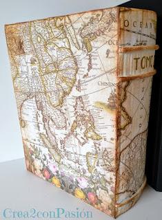 Caja-libro-cartonaje-y-decoupage-contraportada-Crea2-con-pasión